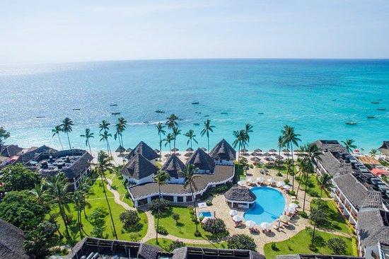PIACEVOLE SOGGIORNO - Recensioni su DoubleTree by Hilton Resort ...