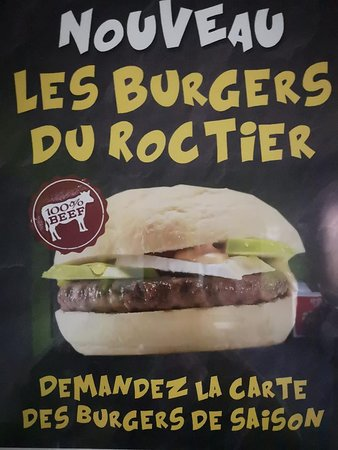 Antoing, Belgium: Miam miam !