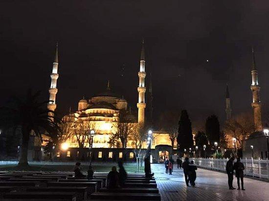 Turquie : Turkey