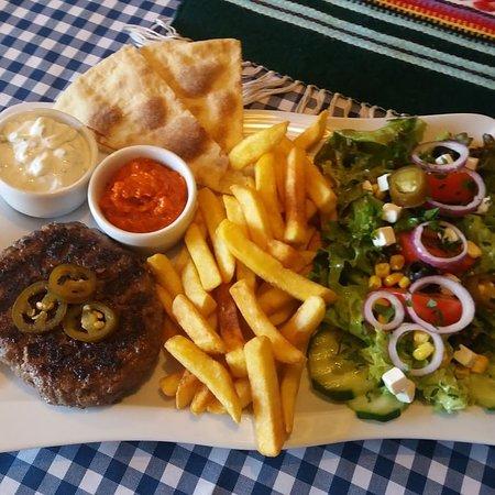Kuchnia Balkanska Rumia Restaurant Reviews Photos