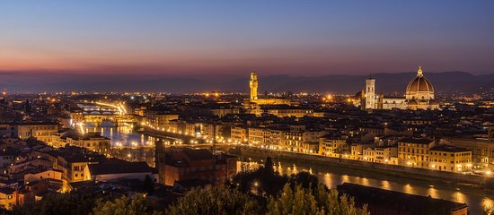 Florence Specialists for Small group tours