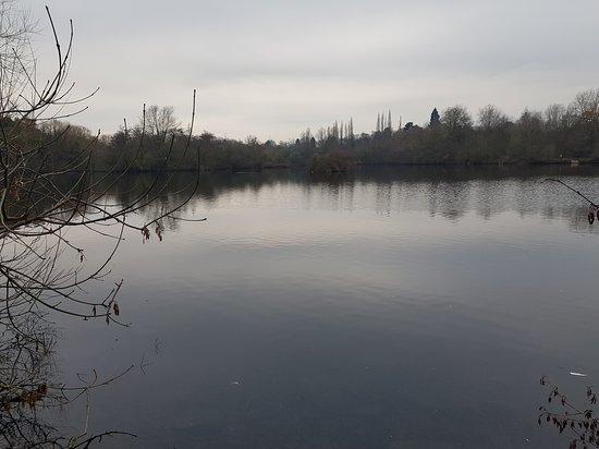 Charnwood water