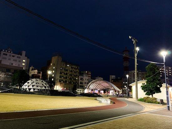 天文館公園