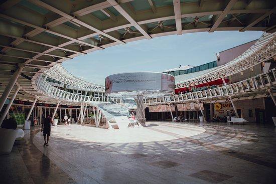 Centro Meridiana