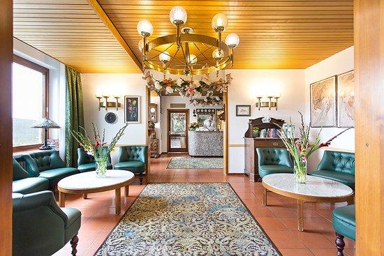 Interior - Picture of Hotel Diana, Feldberg - Tripadvisor