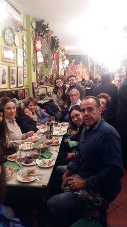 La Perejila: en grupo se pasa bien