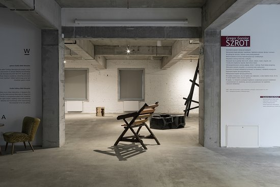 Galeria Studio BWA Wroclaw