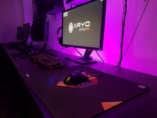 Aryo Gaming Centre