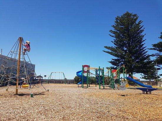 Susan Wilson Memorial Playground