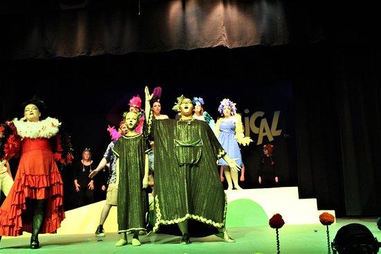 Little Theatre of Owatonna