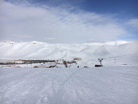 Yedikuyular Kayak Merkezi