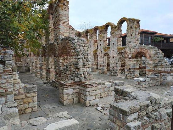 Church of Saint Sophia: 성 소피아 교회
