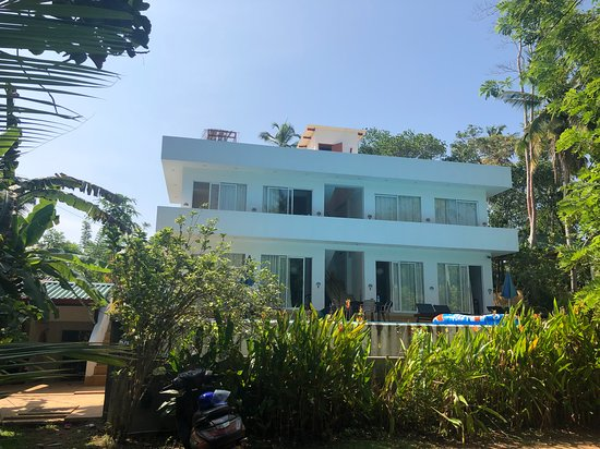 Pool - Picture of Karma Guesthouse, Hikkaduwa - Tripadvisor