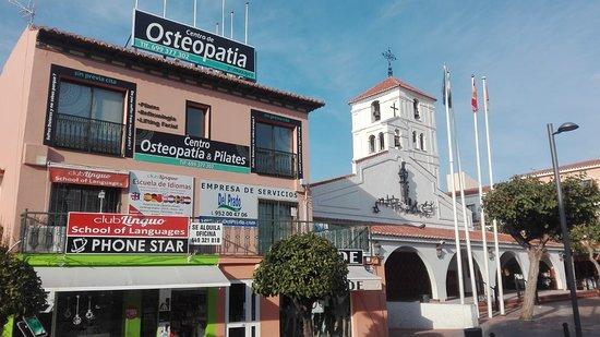 Centro De Osteopatia & Masajes