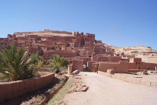 Ait Ben Haddou, Marokkó: Ait ben Hddou
