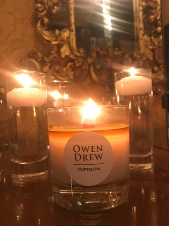 Owen Drew Candles (Liverpool) - 2019 All You Need to Know