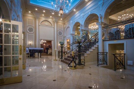 Belleville, Нью-Джерси: Main Lobby