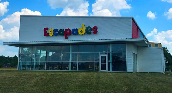 Escapades Family Fun Center