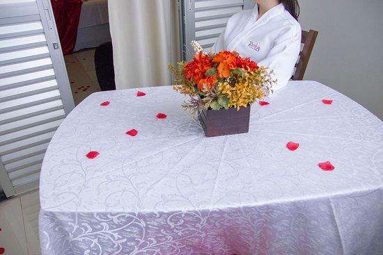 Pacote Noite romantica - Picture of Tezla Hotel, Primavera Do Leste - Tripadvisor