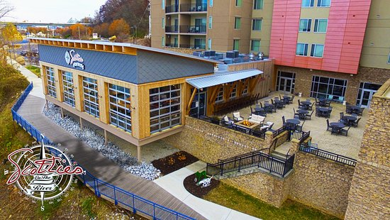 Scottie S On The River Chattanooga Restaurant Reviews