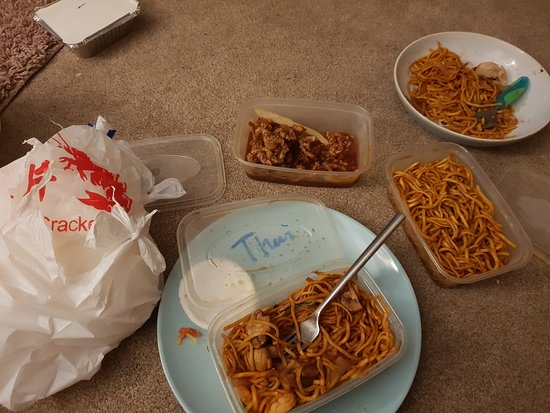 Hong Kong Kitchen Inverness Restaurant Reviews Photos