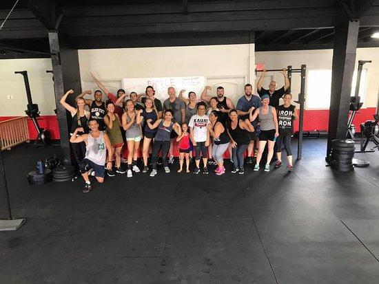 Trinity Fitness Lihue