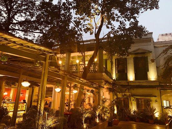 ξενοδοχεία που χρονολογούνται στο Μουμπάι