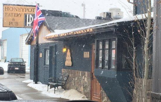 Wainwright, Canada: Exterior