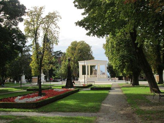 Park Bjelovar