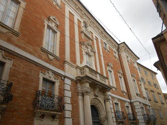 Palazzo Roberti