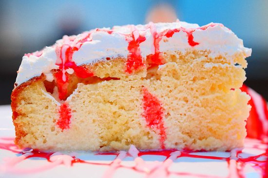 Harker Heights, Техас: 4 Leches Cake