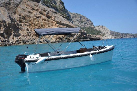 Sun & Sea Mallorca Charter