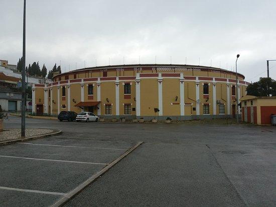 Praça de Toiros Palha Blanco