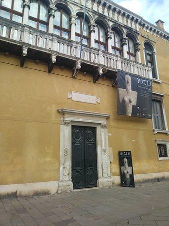 Fondazione Giancarlo Ligabue