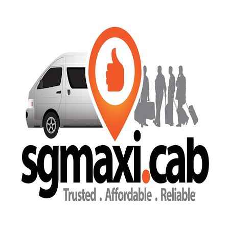 Singapore Maxi Cab & Minibus Booking by SGMaxi Pte Ltd
