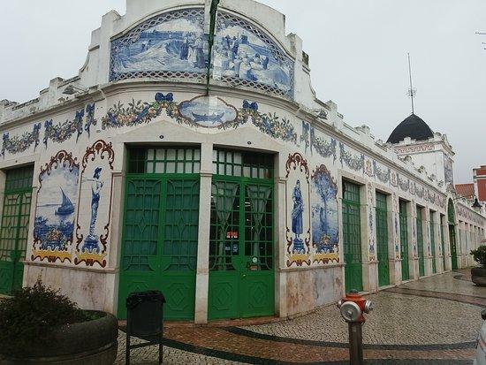 Mercado Municipal Vila Franca De Xira