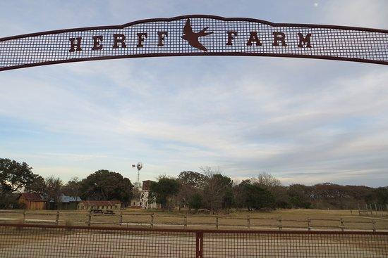 Herff Farm