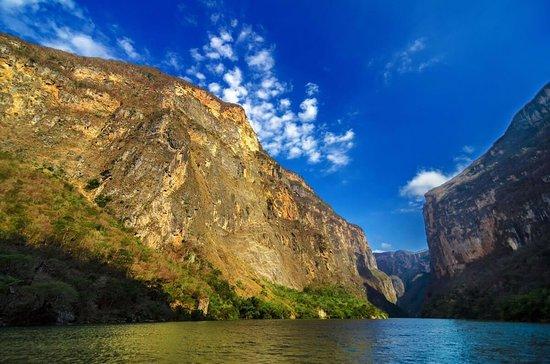 Enamórate de Chiapas