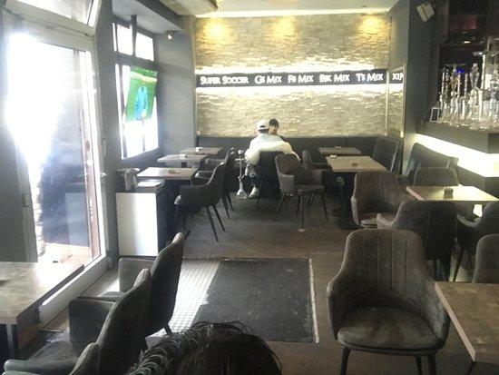 DejaVu Shisha Lounge