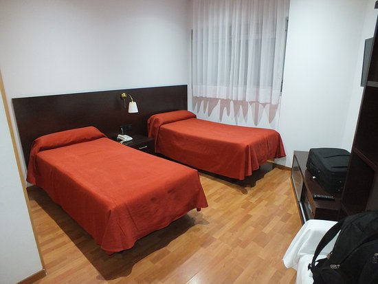 Apartamentos ELE Domocenter: Apartamento estudio