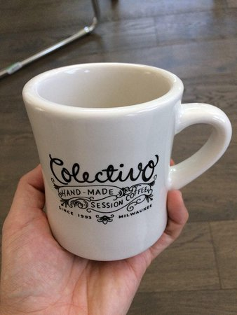 Bought Back In Of Collectivo 2016Picture Coffee I This Mug 5JuTKc13lF