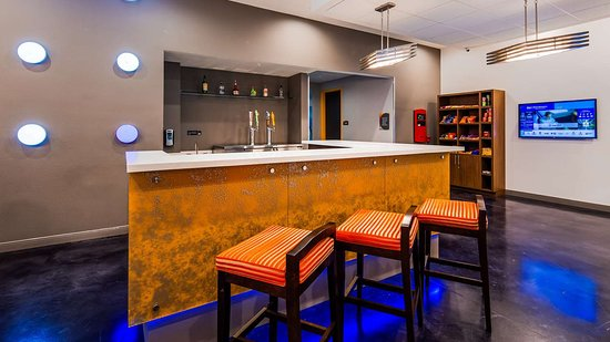 DeSoto, Teksas: Bar