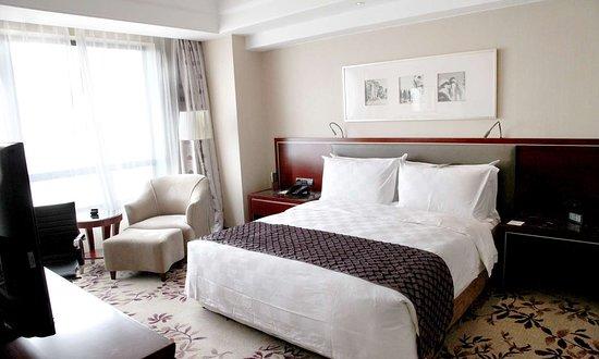 wuxi hotel review of doubletree by hilton hotel wuxi wuxi china rh tripadvisor co za