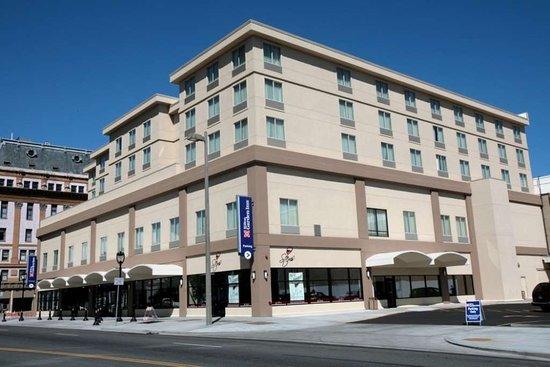 Hilton garden inn yakima updated 2019 prices reviews - Public swimming pools tri cities wa ...