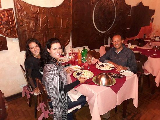 Restaurante Capivari Photo