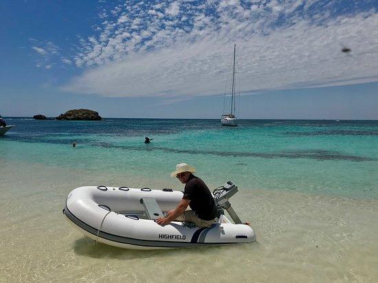 Jazzia Experience Sailing