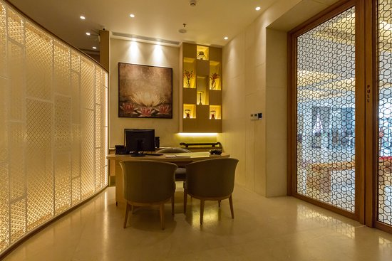 Tattva Spa Radisson Goregaon