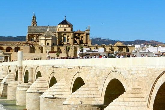4-Day Spain Tour: Cordoba, Seville...