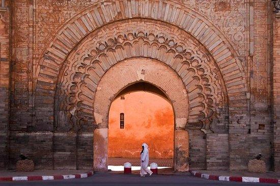 馬拉加為期5天的摩洛哥之旅:卡薩布蘭卡,馬拉喀什,梅克內斯,非斯和拉巴特