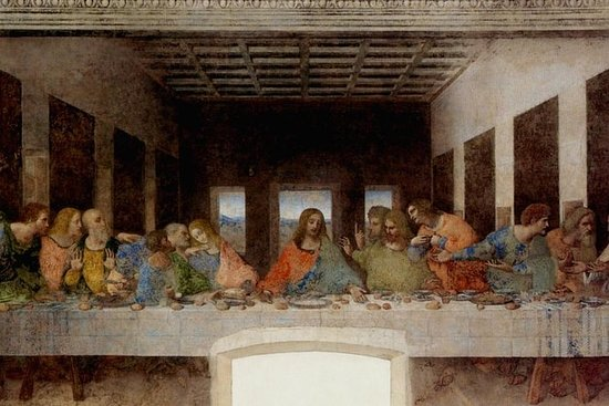 Keine Warteschlangen: Leonardo da...